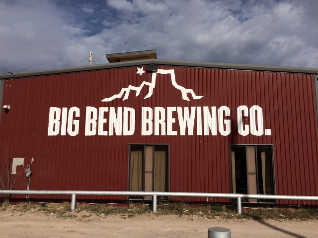 Big Bend Brewing Company